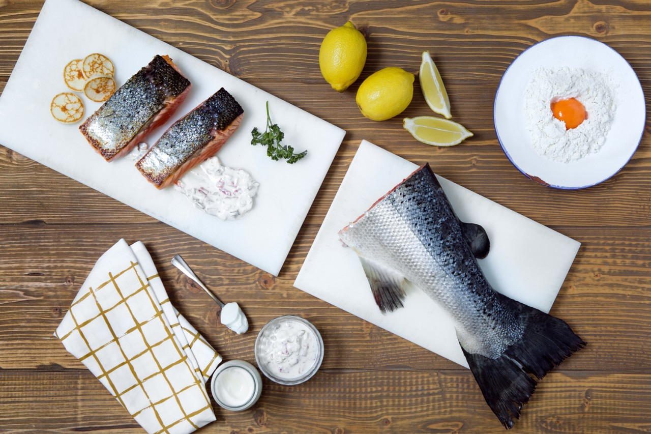Gastronomia alameda -