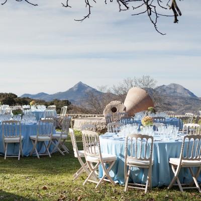 Catering-Alameda_Finca-El-Puerto.-Jaen_266 | Fotografía decoración montaje de boda del catering Alameda en la Finca El Puerto de Jaen