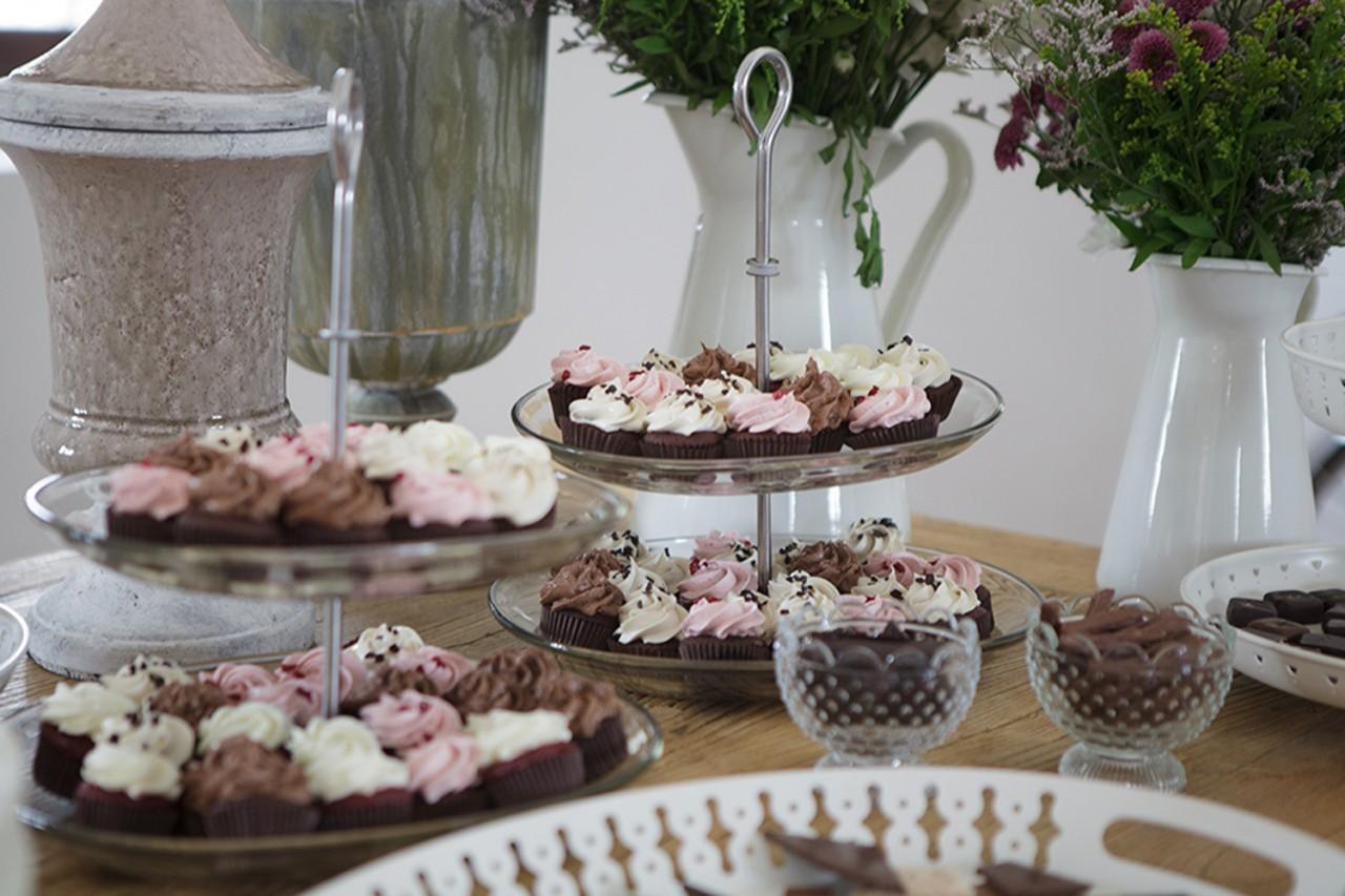 dulces vintage -
