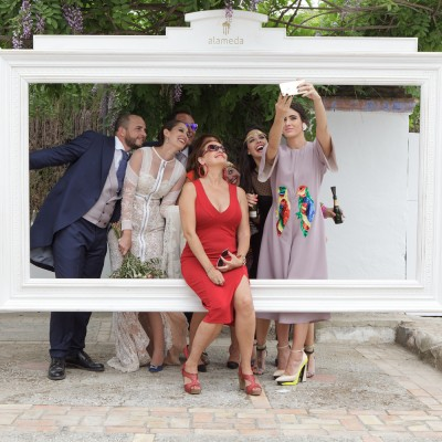 Photocall original para eventos y bodas