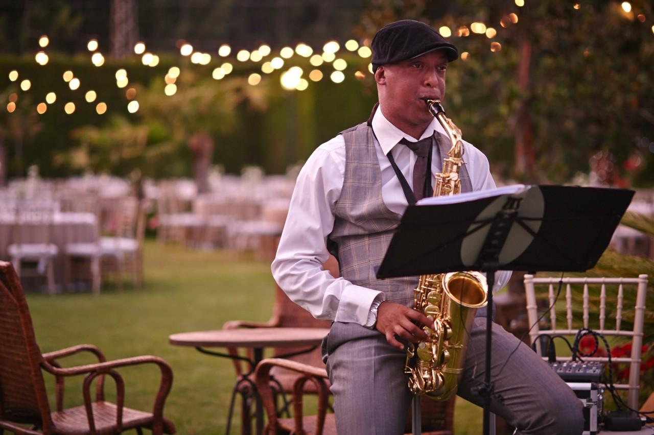 jazz para celebraciones -