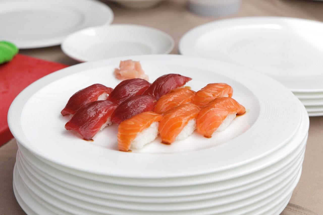sushi -