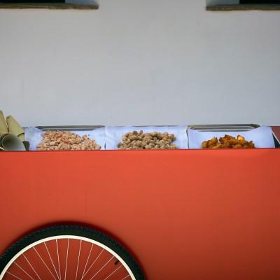 carro de pescaito frito