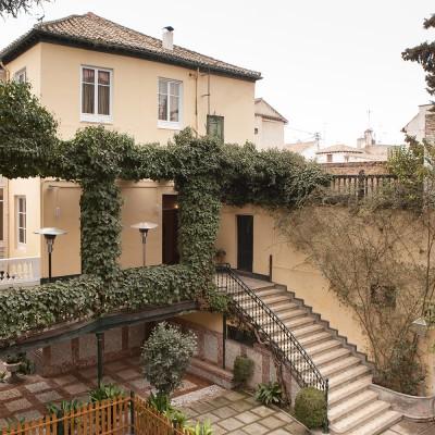 Alameda-Catering_Jardin-de-Gomérez_W1701_15 | Fotografía de la fachada del Jardín de Gomérez de Granada