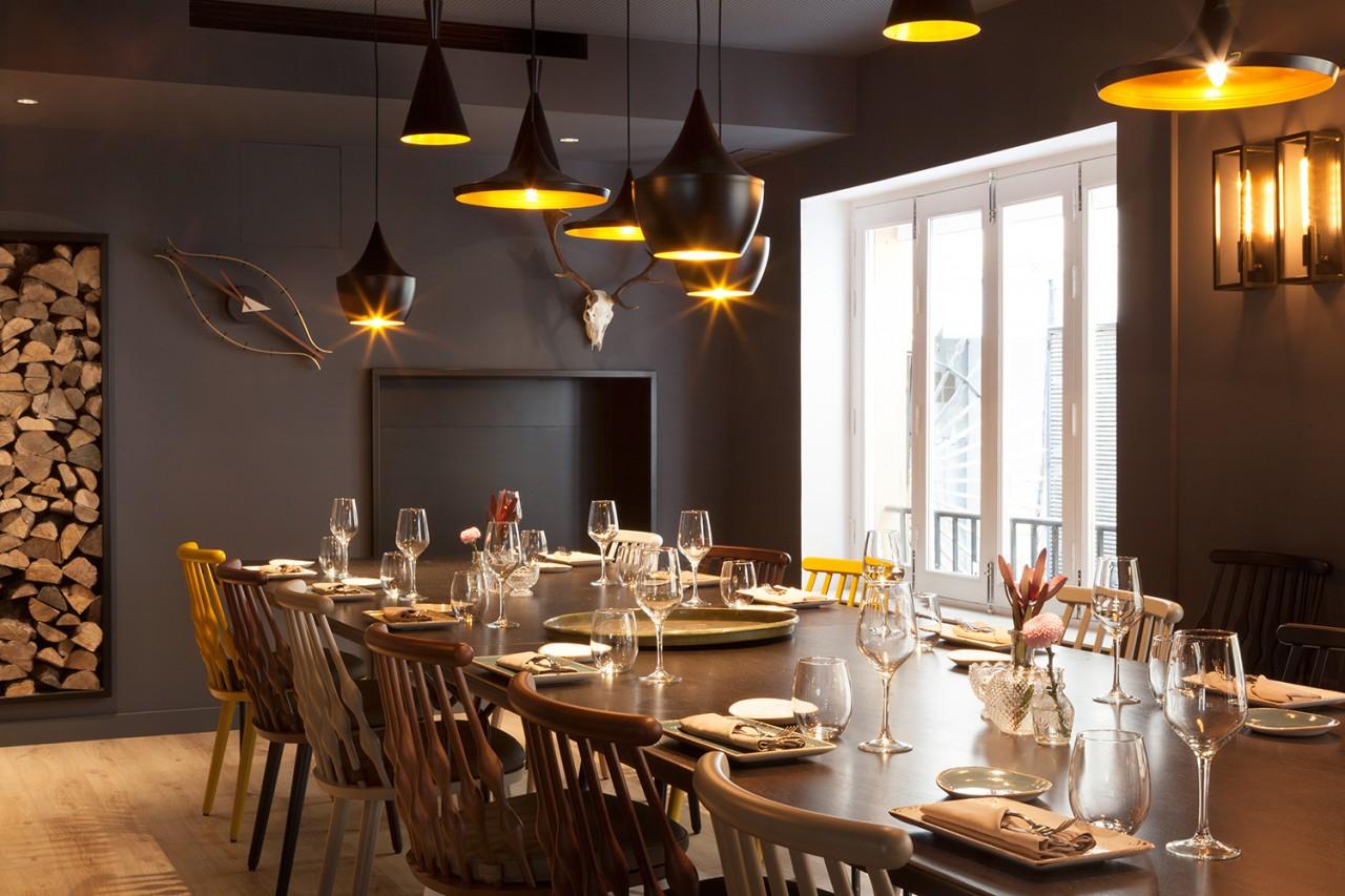 Restaurante Alameda II -