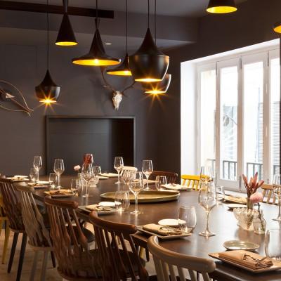Restaurante Alameda II |