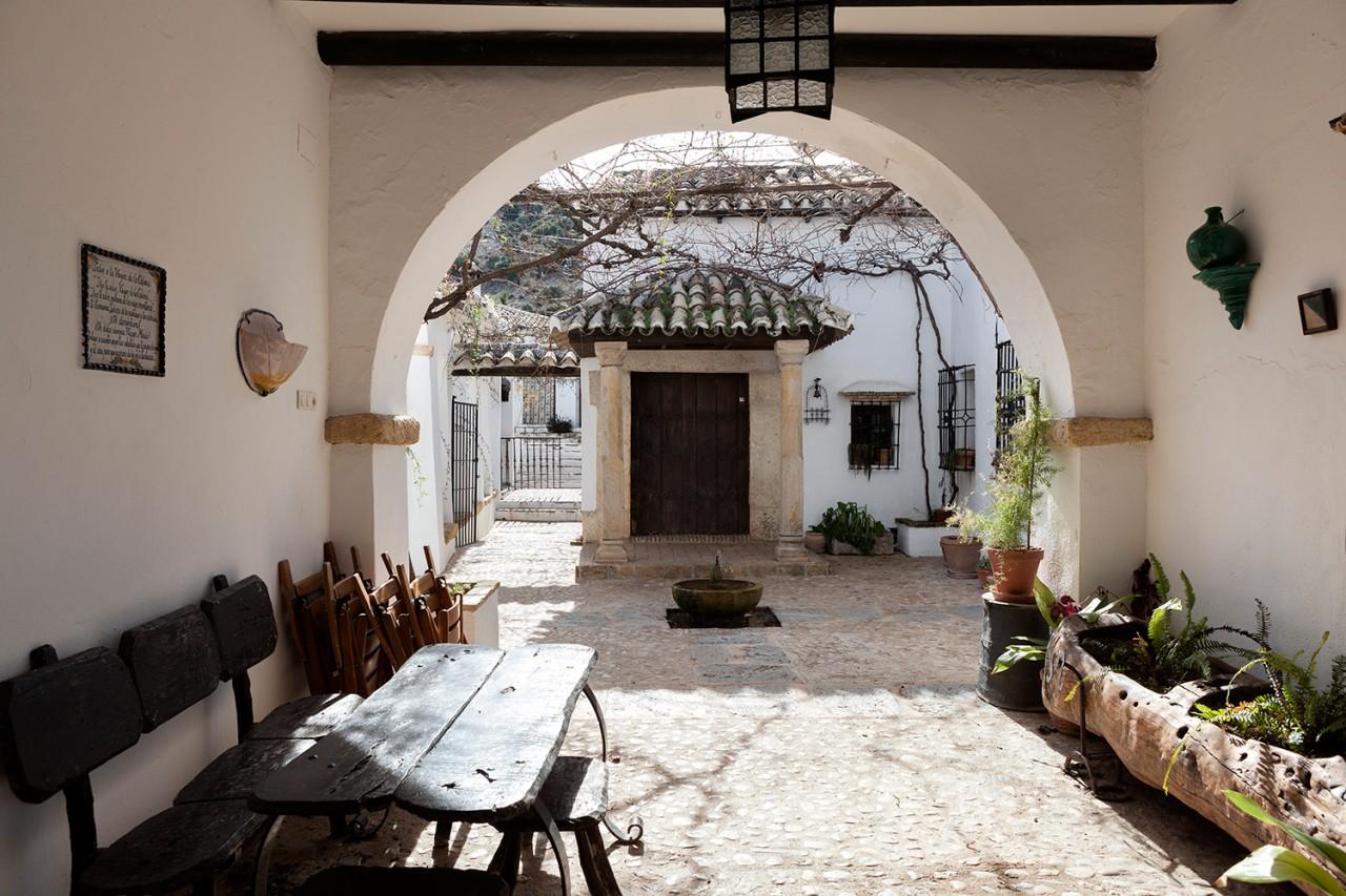 Catering-Alameda_Finca-El-Puerto.-Jaen_001 - Fotografía decoración montaje de boda del catering Alameda en la Finca El Puerto de Jaen