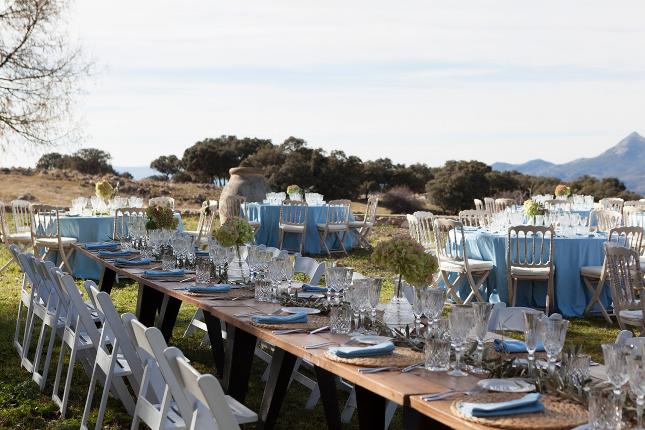 Catering-Alameda_Finca-El-Puerto.-Jaen_340 - Fotografía decoración montaje de boda del catering Alameda en la Finca El Puerto de Jaen