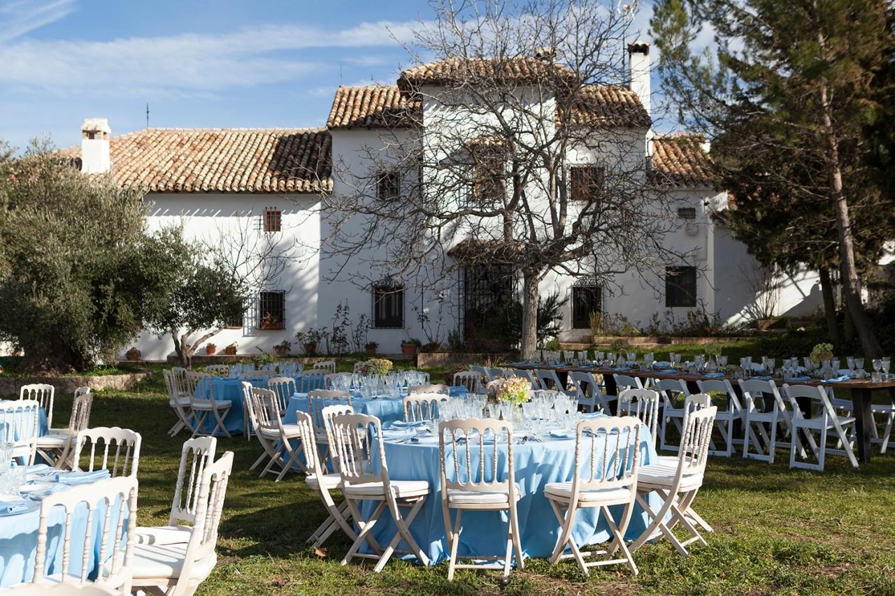 Catering-Alameda_Finca-El-Puerto.-Jaen_373 - Fotografía decoración montaje de boda del catering Alameda en la Finca El Puerto de Jaen