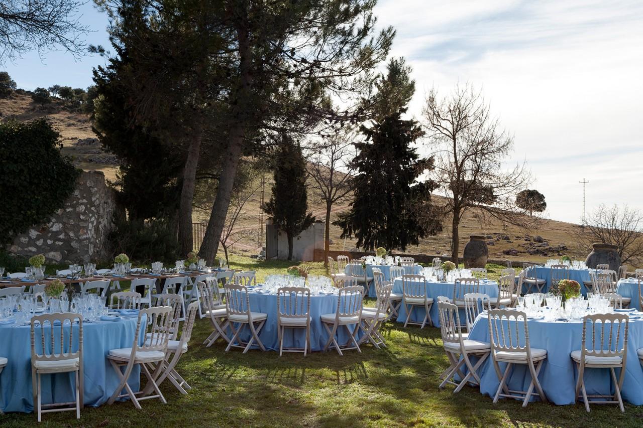 Catering-Alameda_Finca-El-Puerto.-Jaen_409 - Fotografía decoración montaje de boda del catering Alameda en la Finca El Puerto de Jaen