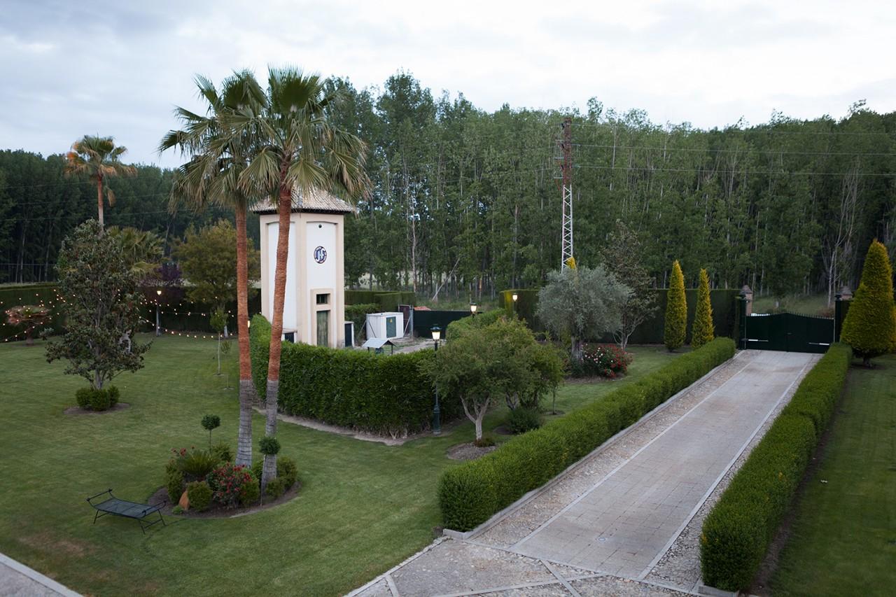 Alameda-Catering_Evento-Abbott_055 - Fotografía de la cena de gala ofrecida para la empresa Abbott en el Cortijo Alameda de Granada