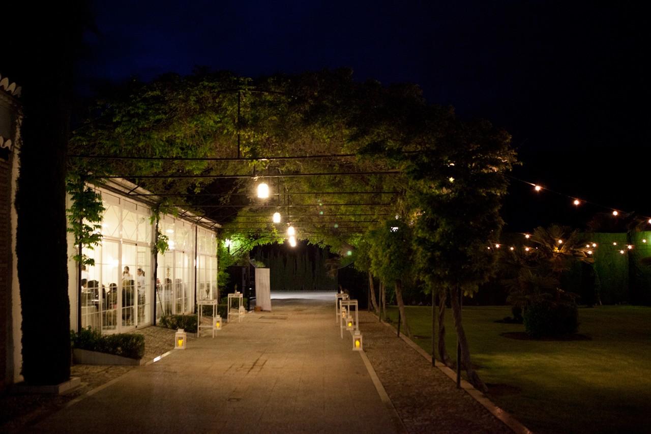 Alameda-Catering_Evento-Abbott_272 - Fotografía de la cena de gala ofrecida para la empresa Abbott en el Cortijo Alameda de Granada
