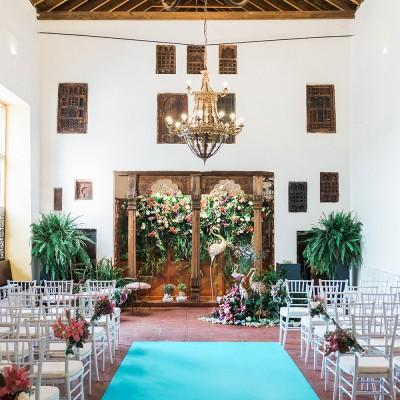 Alameda Catering_Finca Los Ángeles_008 | Fotografía de la finca Los Ángeles. Uno de los espacios singulares del Catering Alameda, donde poder celebrar su boda en Sevilla.