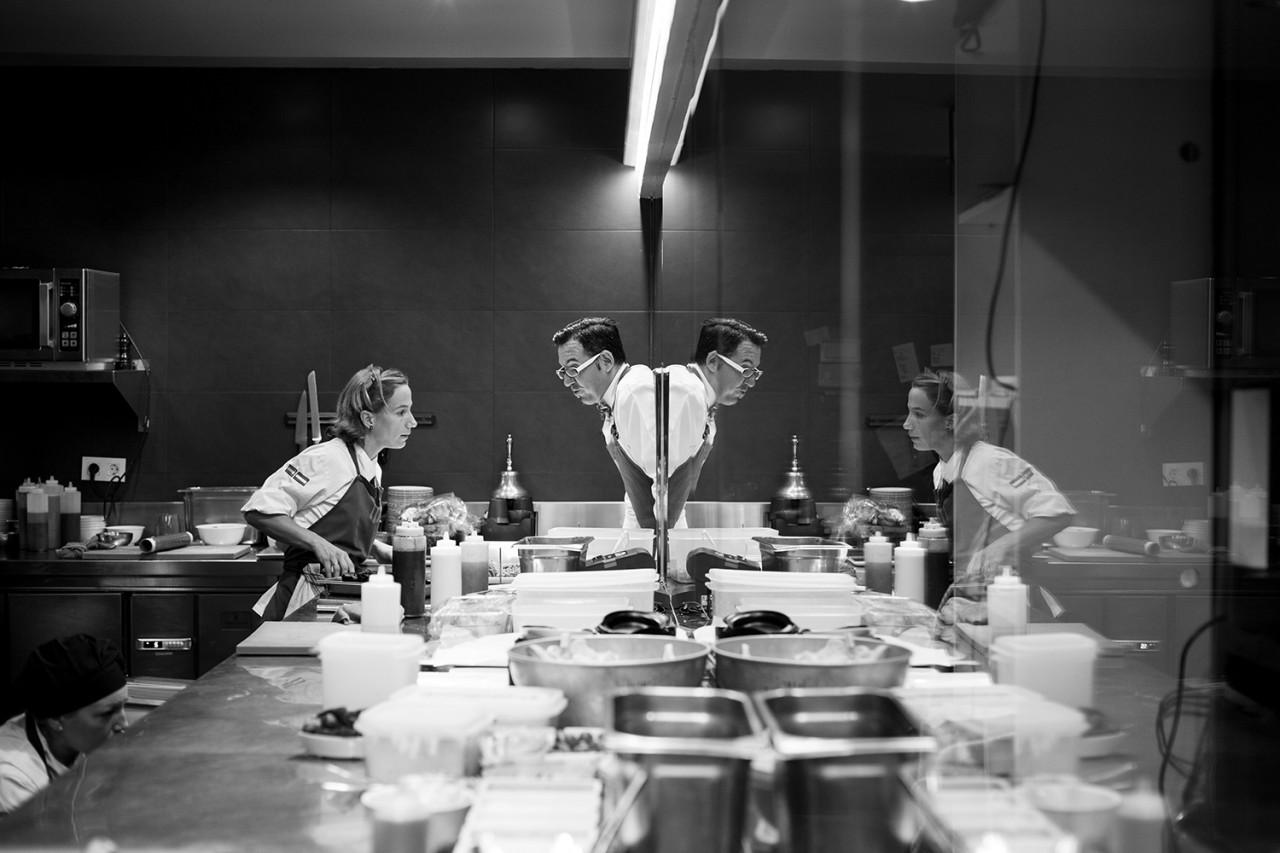 Alameda Catering_Home_15 - Fotografía gastronómica del Restaurante Alameda de Granada