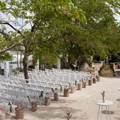 170514-Entrehiedra_22 | Fotografía del montaje de boda del Catering Alameda en la finca Entrehiedra de Jaen