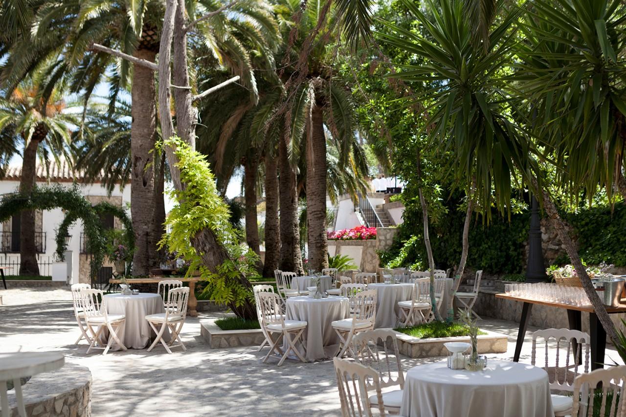 170514-Entrehiedra_39 - Fotografía del montaje de boda del Catering Alameda en la finca Entrehiedra de Jaen