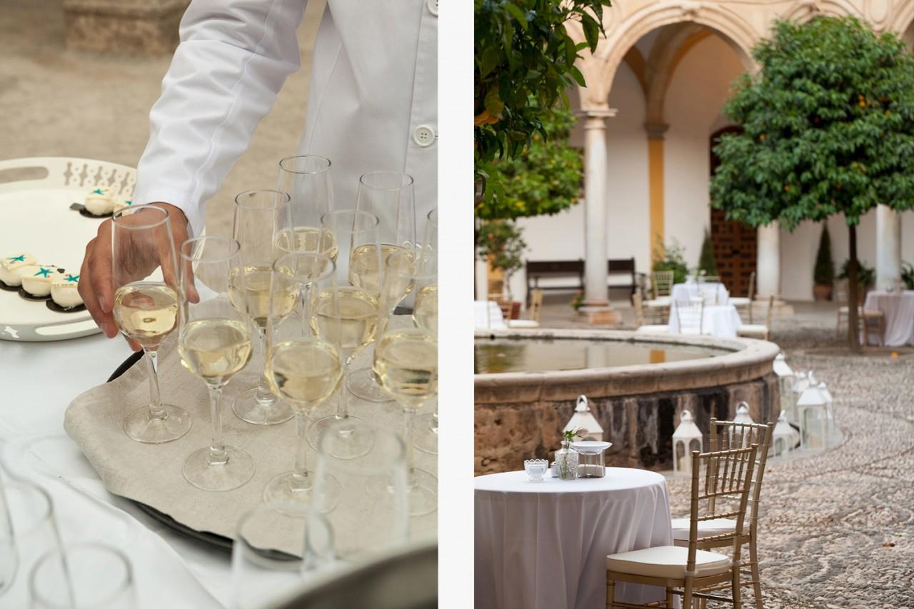 Alameda-Catering_Desfile-Pilar-Dalbat-SACROMONTE_07 - Presentación y desfile de la colección SACROMONTE de Pilar Dalbat en la Abadia del Sacromonte de Granada